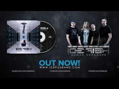 "ICEFISH ""HUMAN HARDWARE"" (Album Promo)"