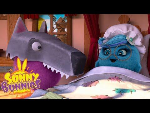 SUNNY BUNNIES | サニー映画 | 子供のための面白い漫画 | WildBrain