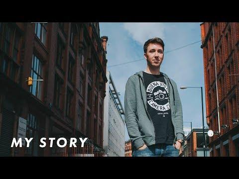 My Story: Jonathan Ogden
