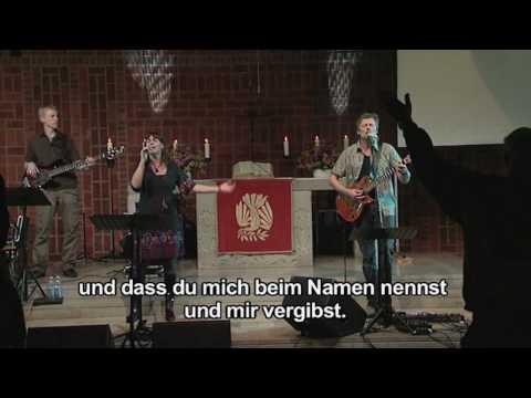 Andrea Adams-Frey & Albert Frey - Wo ich auch stehe