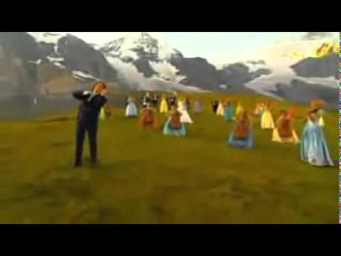 Edelweiss / The  Sound  Of  Music(Soundtrack)