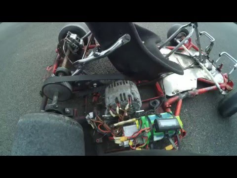 brushless motor of car alternator doovi. Black Bedroom Furniture Sets. Home Design Ideas