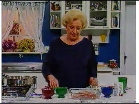Cozinha Maravilhosa da Ofélia - 10 de novembro de 1995