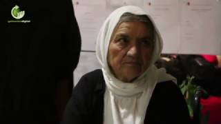 Refugiados yazidis já chegaram a Guimarães para nova etapa das suas vidas