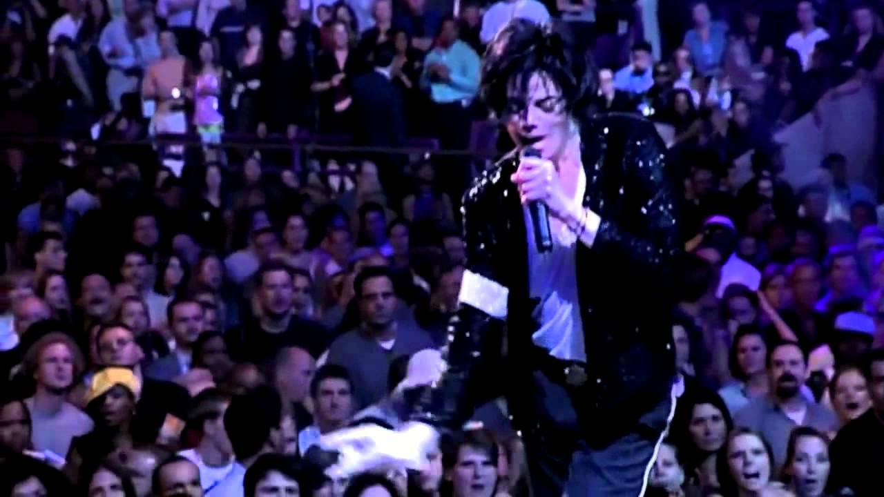 Michael Jackson 39 Billie Jean 39 30th Anniversary Madison