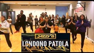BPD Back2Basics Bhangra Classes - Londono Patola Reloaded by Jazzy B