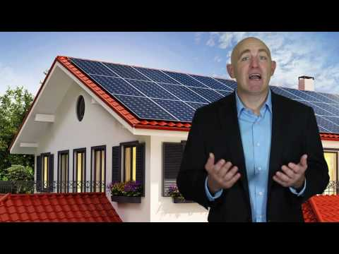 Solar panels cost and installation