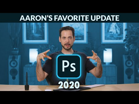 How to Use Split Warp | Photoshop 2020