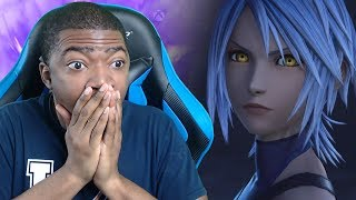 FROZEN IS IN KINGDOM HEARTS 3!!! Kingdom Hearts 3 E3 2018 Live Reaction!