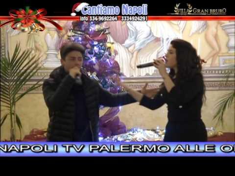 Cantiamo Napoli   Lidia Schettino feat Marco Marciano   Te penzo te voglio