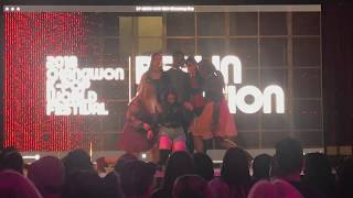 LiTaTa - Latata by (G)-Idle [Kpop World Festival Germany 3rd Place]