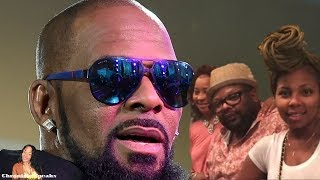 R. Kelly S*X Tape Victims Family Filed For Bankruptcy Before Trial | Did The Money Keep Them Quiet