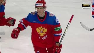 SHO 2020 Матч 2 Сочи Олимпийская сборная России 0 10 Алексей Цыплаков