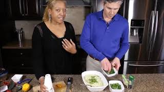 Vegan Food TV w/ The Cooking Doc