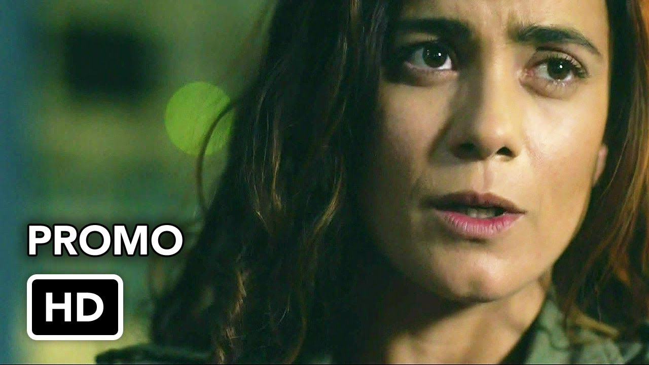 "Queen of the South 3x09 Promo ""El Diablo"" (HD)"
