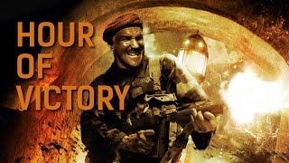 Видео обзор игры — Hour of Victory.