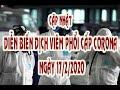 Sóc Trăng: cháy lớn ở Công ty CP May Nhà bè - Sóc Trăng  Tin tức Việt Nam mới nhất  Tin nóng 24h