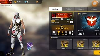 FreeFire || playing with region   Top player || have a fun with devil md