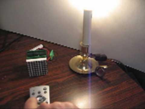 Arduino X10 Gadget