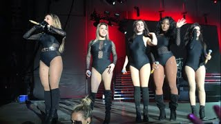 Fifth Harmony 7/27 Chicago Tour highlights 31st August 2016