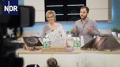 Verkaufen im Fernsehen: In 7 Tagen zum Teleshopping-Moderator | 7 Tage | NDR Doku