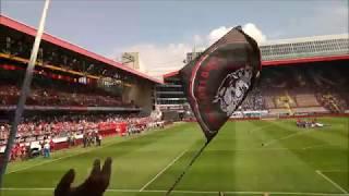 FCK vs. 1860 - So muss Stimmung