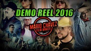 "Mario Chavez ""DEMO REEL"" / McFilms /"