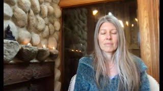 """""""Come to the Quietness"""" Guided Meditation - Kirsten Buxton"""