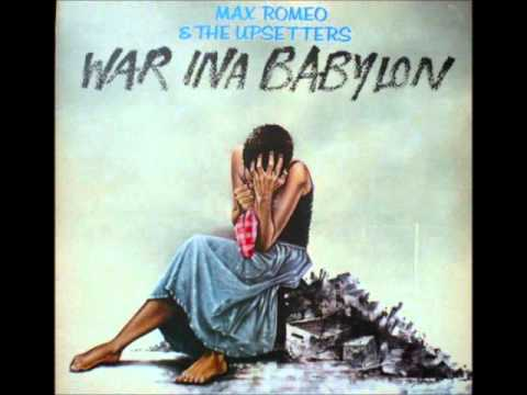 Chase the Devil - Max Romeo & the Upsetters