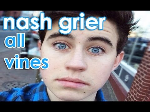 HUGE Nash Grier Vine Compilation - All Nash Grier Vines (240 Vines) - Best Vines Nash Grier