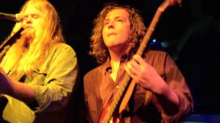 NEW Jive Mother Mary at The Fat Frogg- Save Me