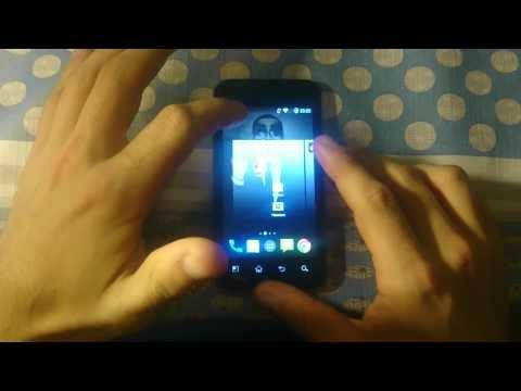 Lg Optimus Black: Android 4.4.2 Kit Kat