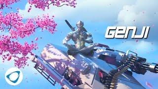 Overwatch Gameplay Türkçe - Genji Efsanesi #51