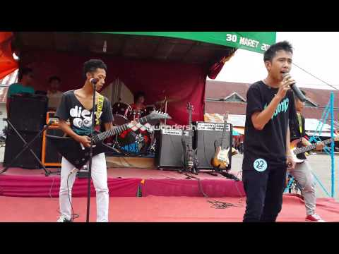 D'QQ COVER STAND HERE ALONE   MOVE ON