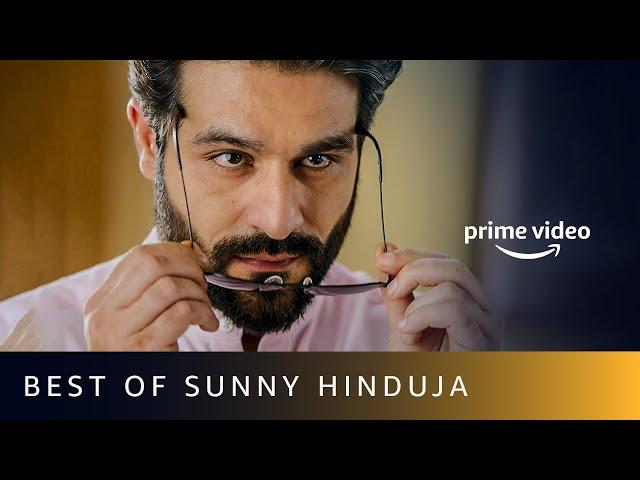 Best Of Sunny Hinduja on Amazon Prime Video