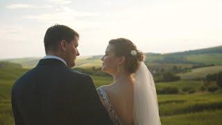 Gabča a Radek - svatební klip