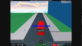 Roblox mcv everloution papeer bus drive