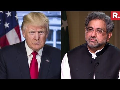 Pakistan Threatens US, Says It'll Limit Movements Of Donald Trump's Diplomats