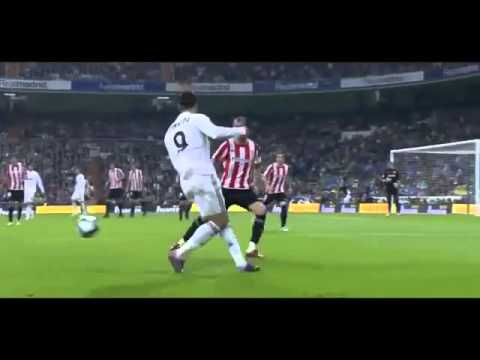 Những pha đi bóng và xử lý kỹ thuật chỉ có ở Cris Ronaldo