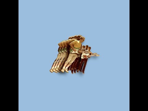 VULFPECK /// Fugue State [Full Album]