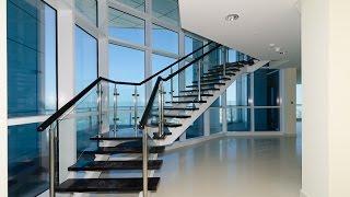 4 BR Duplex Penthouse with Atlantis & Burj Al Arab Views in 23 Marina