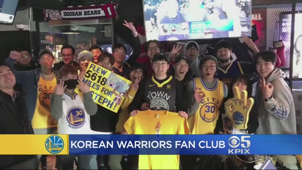 Image result for korea warriors fan club
