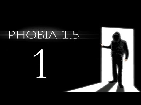 Phobia 1.5 [1] - SCARY INDIE HORROR GAME