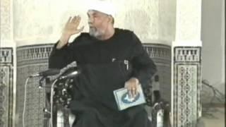 15 تفسير سورة الاسراء الآية 49 55 الشعراوي