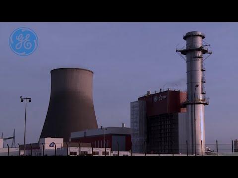 Ready To Run: 9HA Powering EDF's Bouchain In France | Gas Power Generation | GE Power