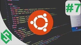 système d'exploitation [ubuntu] : programmation shell P1 (Darija)