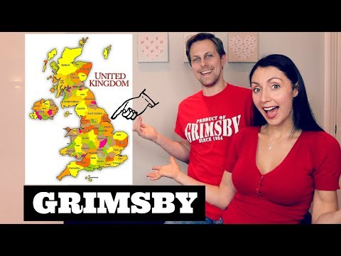 British Accents: Grimsby