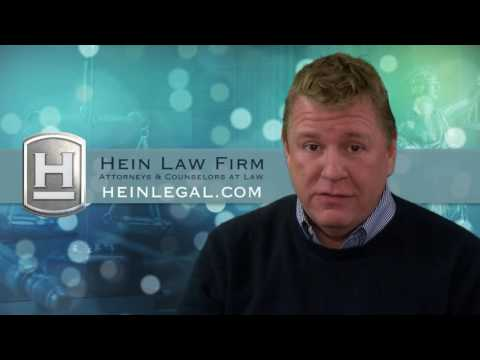 Hein Law Firm | Richard Hein Christmas Message 2016 | St. Louis, MO