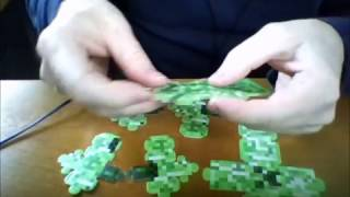 creeper PaperCraft
