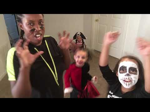 fun-way-to-exercise|-halloween-style|-hilarious